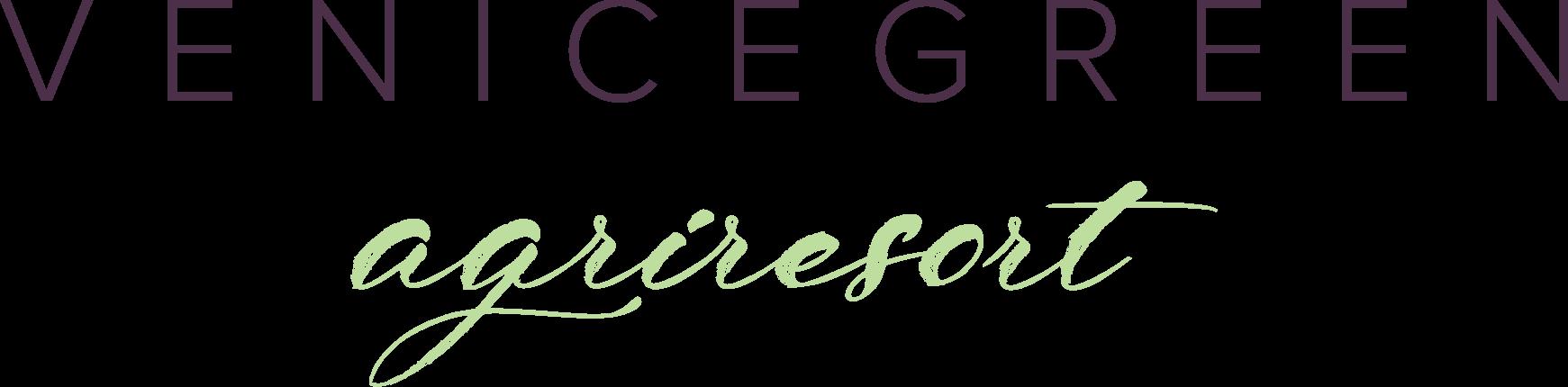 Logo Venice Green Agriresot